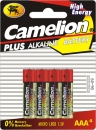 "4er SET BATTERIEN AAA "" CAMELION "" R3 IN BLISTER"